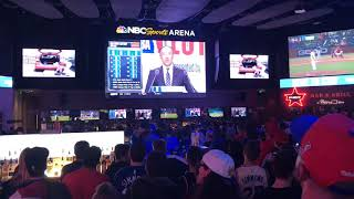 sixers-fans-react-nba-draft-lottery-rights-ricky-sanchez-party