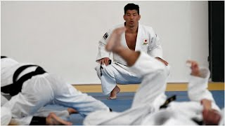 "Judo: ""Godzilla Japan"": Neuer Spitzname für japanische Judoka"