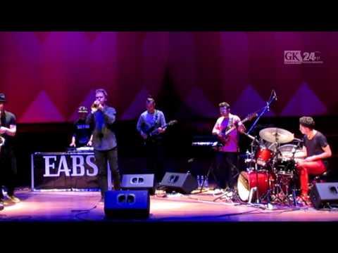 Koncert EABS Na Good Vibe Festival 2017 W Koszalinie