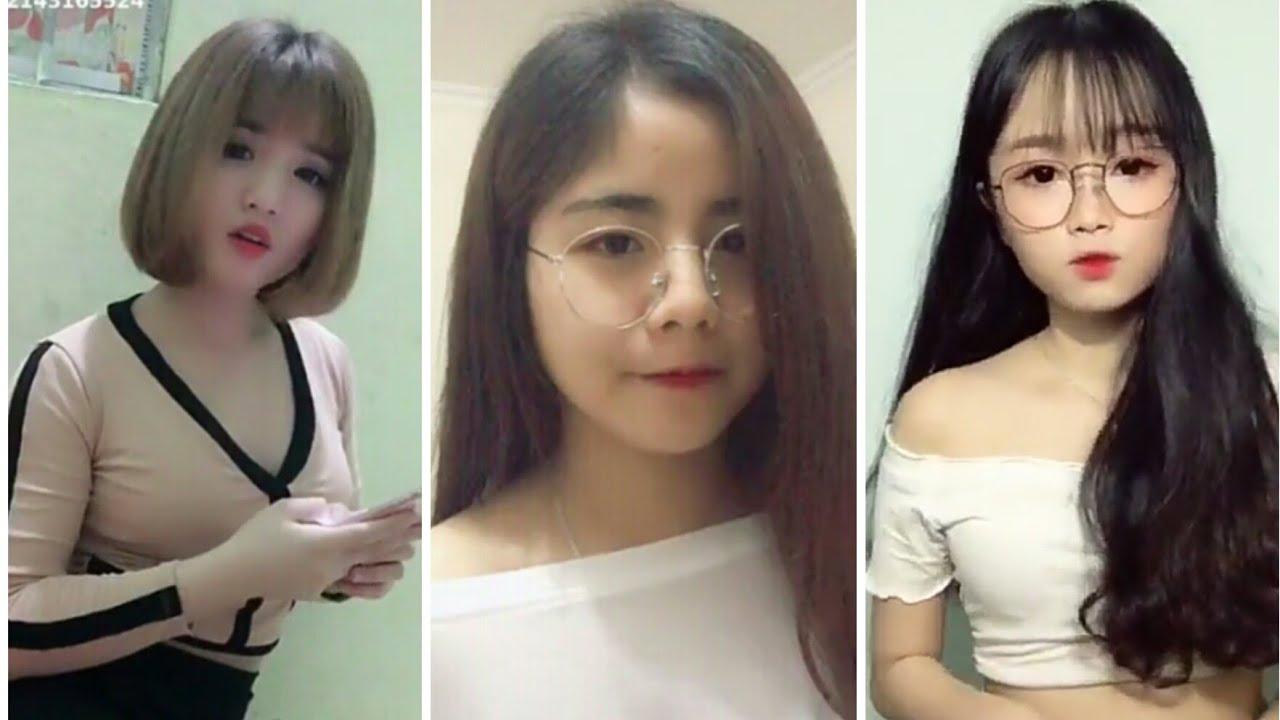 Top Những Cô Gái Xinh Nhất TikTok❤️TikTok Gái Xinh Việt Nam P64- Beautiful girl