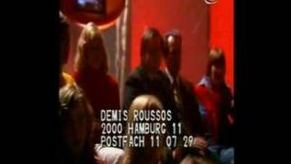 Demis Roussos - Vagabund der liebe