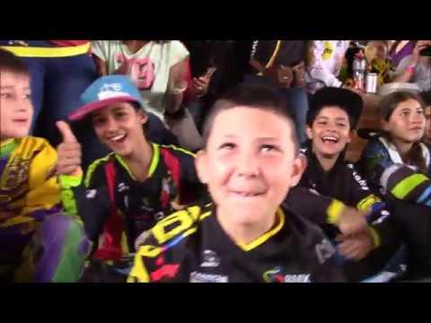 BMX Antioquia- Finales XIII Válida Copa Nacional de BMX en Ubaté
