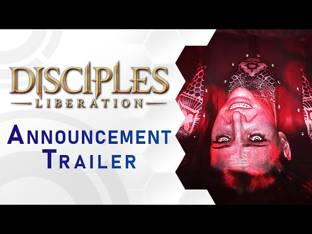 Disciples: Liberation (видео)