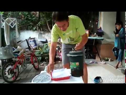 Panen Nyamuk - Mosquito Traps Part 4