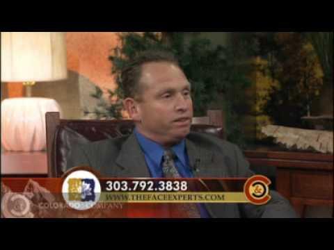 Colorado Facelift Surgeon on KUSA-TV Channel 9