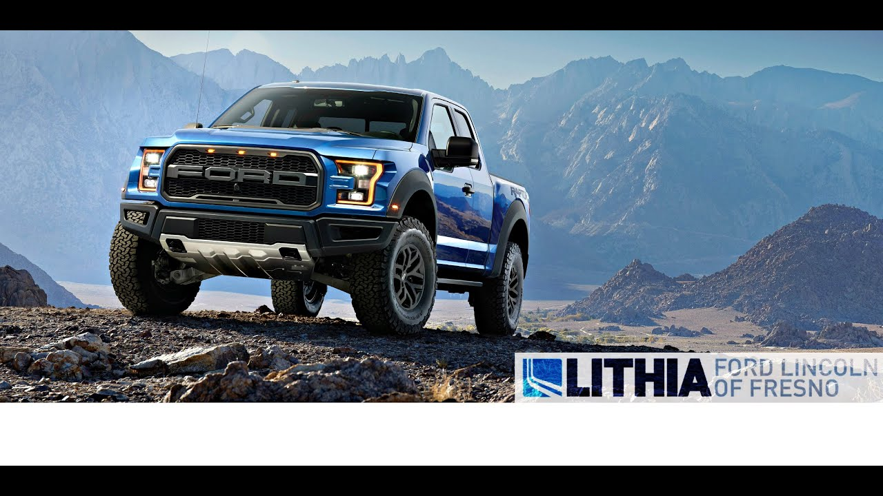 Ford F 150 Platinum Edition Lithia Ford Lincoln of Fresno