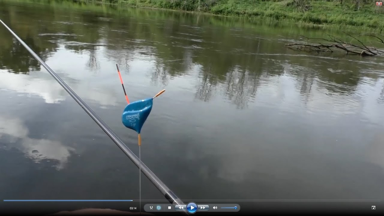 рыбалка в деревне плоском