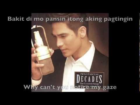 Pakisabi na lang aiza seguerra pagdating ng panahon lyrics by kathryn