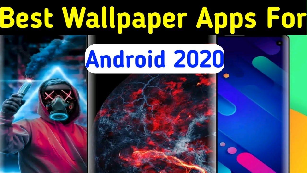New wallpaper app 2020 | best wallpaper app 2020 | 4k ...