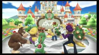 CGR Undertow - MARIO SPORTS MIX for Nintendo Wii Video Game Review
