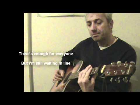 Natasha Bedingfield - Soulmate karaoke + lyrics