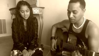 Thousand Years Cover Neni and Chicko