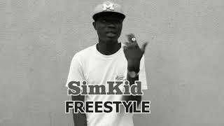 Davido If freestyle ft Simkid