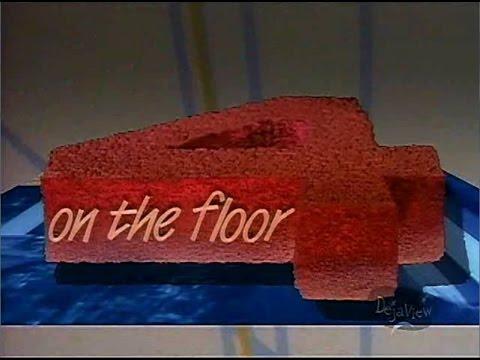 4 on the Floor (The Frantics)(1986) Episode 01