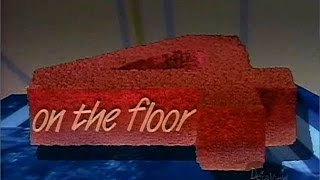 4 on the Floor (The Frantics)(1986) Episode 01