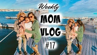 WEEKLY MOM VLOG #17 | COLORADO VLOG PT. 2 | SINGLE MOM AND TODDLER VACATION