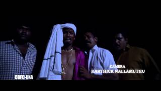 1 Pandhu 4 Run 1 Wicket - Official Trailer
