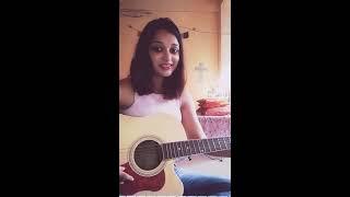 Musafir-Jagga Jasoos|Ranbir Kapoor , Katrina Kaif | Pritam | Cover By Sampriti Goswami