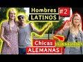 QUE PIENSAN LAS RUSAS SOBRE HOMBRES LATINOS - YouTube