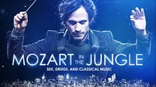 Par En Par - Francisco Rodriguez, Marc Ferrari & Matt Hirt (Mozart in the Jungle S2E3 Soundtrack)