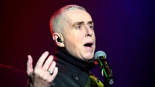 Скачать Holly Johnson Love Train Koko London October 2014