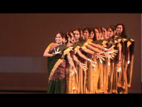 Retreat 2011 NJ Opening Ceremony