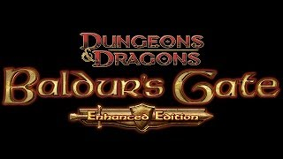 Let's Try Baldur's Gate: Enhanced Edition 1 + 2
