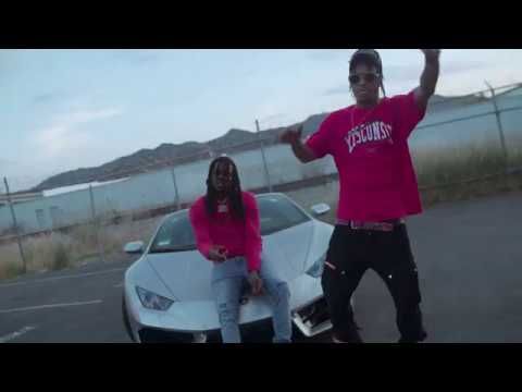 ROXANNE ft. Chief Keef & Ca$tro Guapo (Music Video)