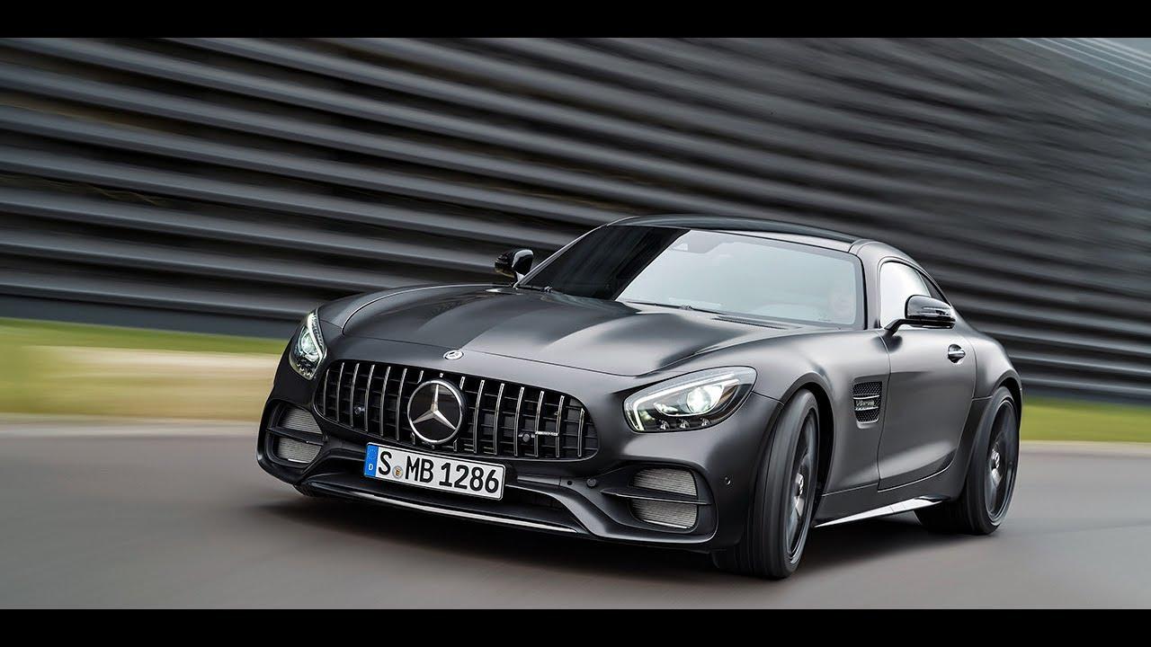 Mercedez Benz Slk Amg New Model 2018 By Gamomusic Youtube