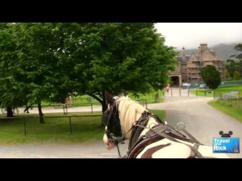 Enjoy a Jaunty Cart Ride Through Killarney National Park - Episode 220
