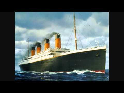 Titanic Complete Score (SFX) 16 - Hard to Starboard