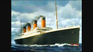 Titanic Complete Score (SFX) 16 - Hard to Starboard