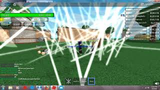 roblox indonesia (One Piece Grand Trial) showcase the ito ito No Mi