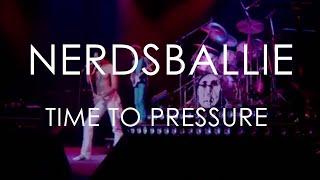 Time To Pressure - Freddie Mercury ft. David Bowie VS. MGMT