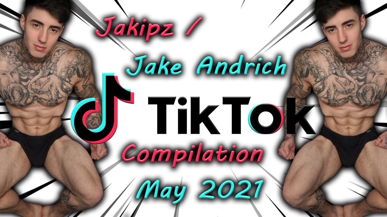 Jakipz / Jake Andrich Tiktok Compilation - May 2021