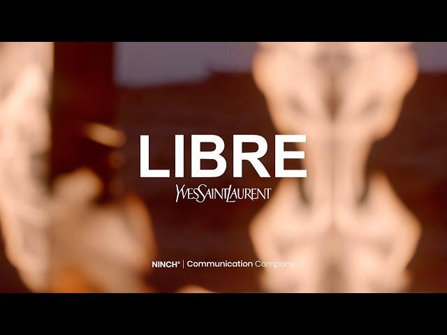 Fragrance For Moments junto a Mery del Cerro / Día de la Madre / Yves Saint Laurent