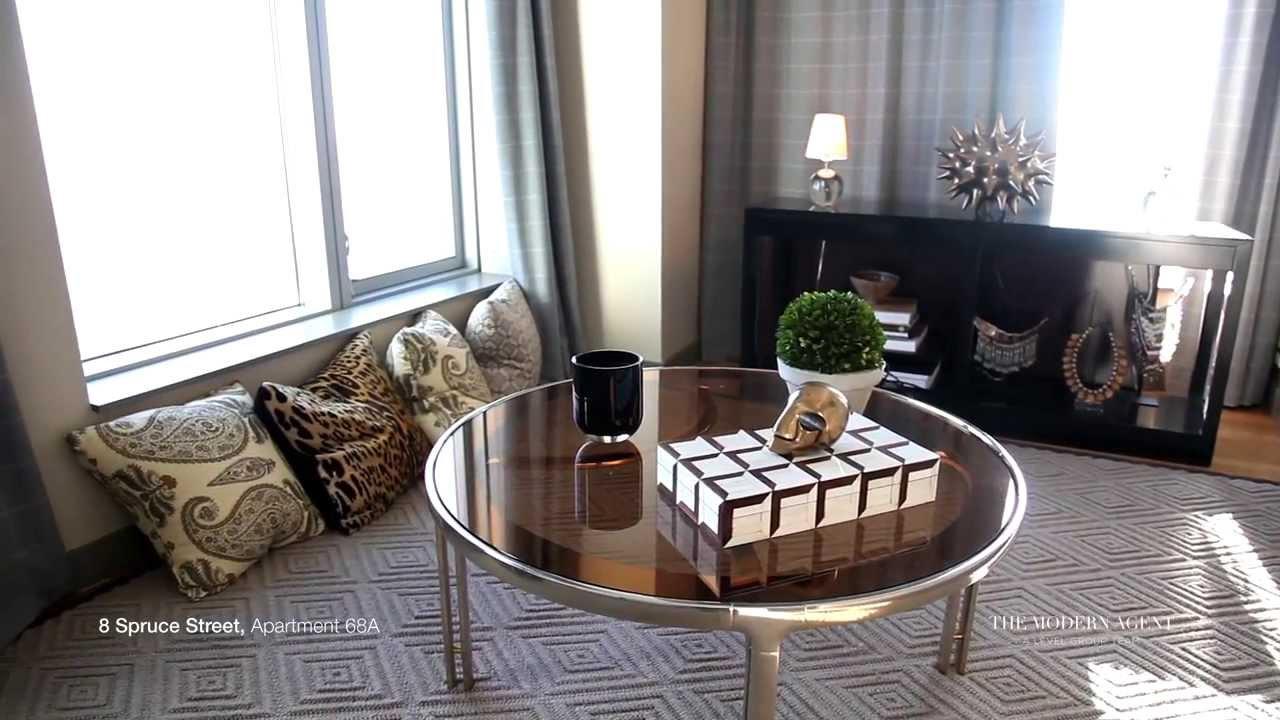 8 Spruce Street Apartment 68a 3