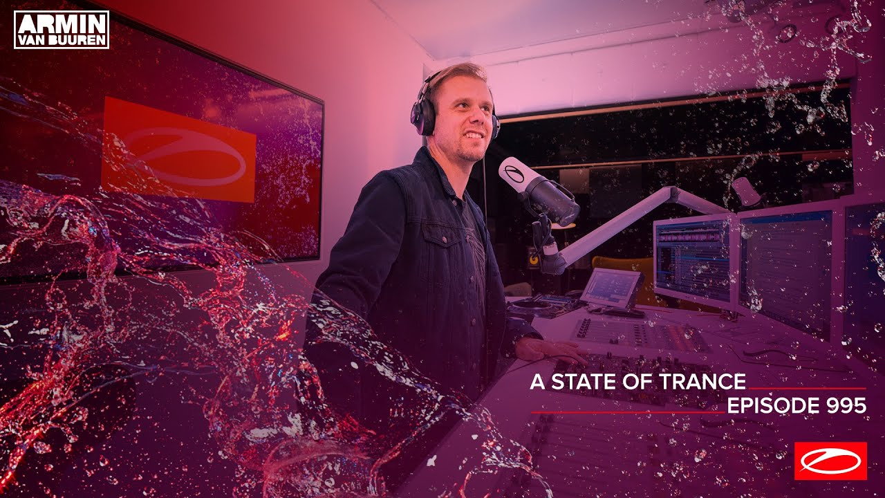 A State Of Trance Episode 995 [@A State Of Trance] - YouTube