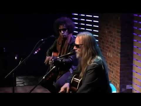 Jerry Cantrell remembering Chris Cornell (May 15, 2018)