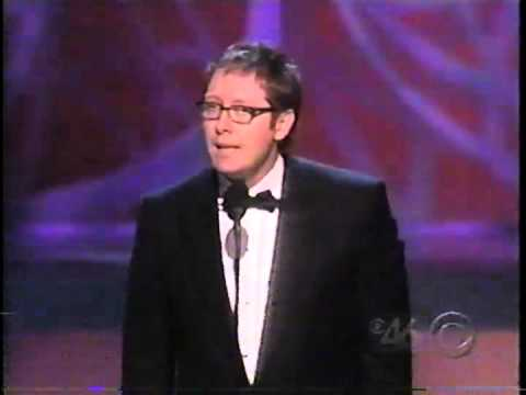 James Spader wins 2005 Emmy Award for Lead Actor in a Drama Series