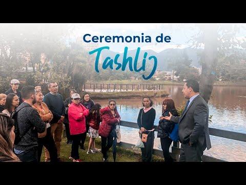 Ceremonia de #Tashlij (nuevo enlace)