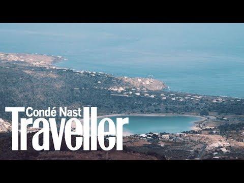 Pantelleria, Italy | Condé Nast Traveller