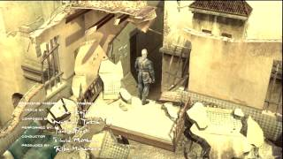 Metal Gear Solid 4: Guns of the Patriots HD - Gameplay - Part 1 (No Commentary) PS3