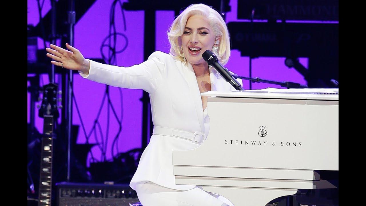 Lady Gaga Las Vegas 2019 Tour Dates Park Mgm Enigma Jazz Piano