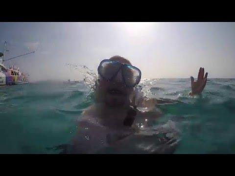Aruba = Adventure of Lifetime