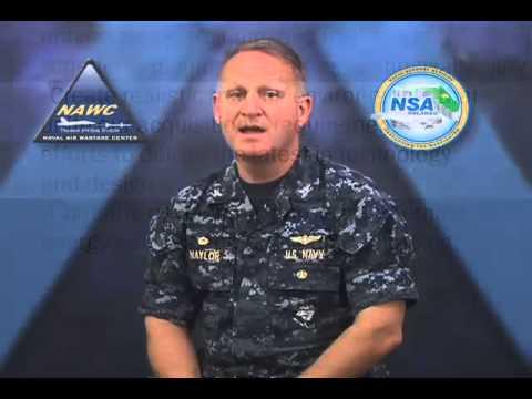 NSA Orlando/NAWCTSD Leadership Update Week of March 23, 2015