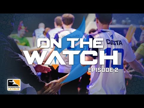 Dallas Fuel | On The Watch | Episode 2