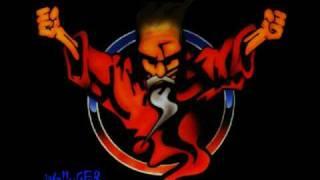 The Dark Twins vs Paul Elstak - Beat The System