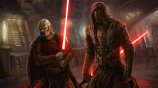 Star Wars Knights of the Old Republic Full Movie All Cutscenes Cinematic