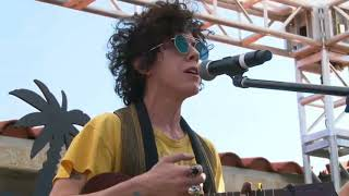 LP - 'Lost on You' at Kroq Coachella House Video